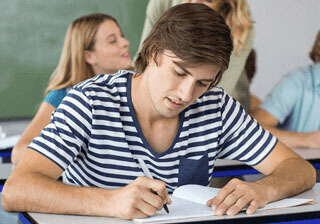 Chinese HSK test preparation course